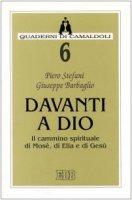 Davanti a Dio - Stefani Piero, Barbaglio Giuseppe