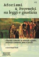 Legge e Giustizia...non sono sinonimi - Redazioni Edizioni Simone