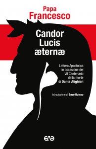 Copertina di 'Candor Lucis aeternae'