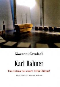 Copertina di 'Karl Rahner'