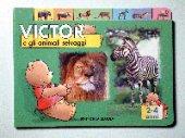 Victor e gli animali selvaggi - Ivens Jay
