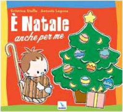Copertina di 'E' Natale anche per me'