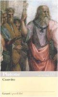 Convito. Testo greco a fronte - Platone