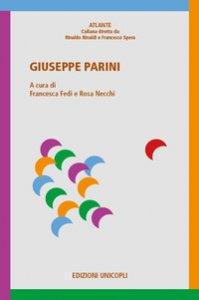 Copertina di 'Giuseppe Parini'