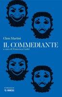 Il commediante - Martini Clem