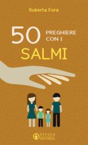 Copertina di '50 Preghiere con i salmi'