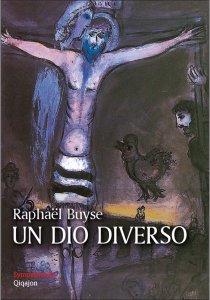 Copertina di 'Un Dio diverso'