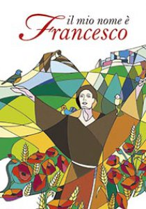 Copertina di 'Il mio nome è Francesco'