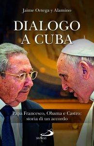 Copertina di 'Dialogo a Cuba'