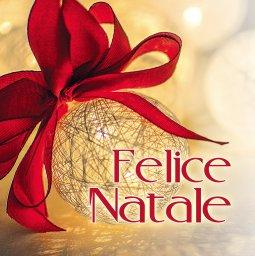 Copertina di 'Felice Natale - Biglietto di auguri'