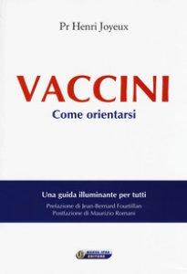 Copertina di 'Vaccini'