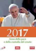 Calendario famiglia cristiana 2017