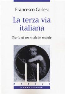 Copertina di 'La terza via italiana'