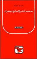 Il principio di dignità umana - Paolo Becchi