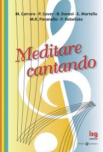 Copertina di 'Meditare cantando'