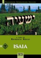 Isaia. Traduzione interlineare in italiano