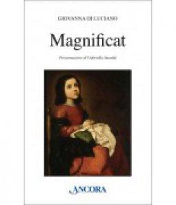 Copertina di 'Magnificat'