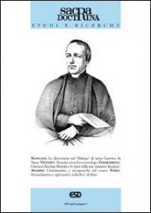 Copertina di 'Sacra doctrina (2009)'