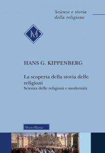 Copertina di 'La scoperta della storia delle religioni'