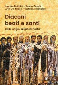 Copertina di 'Diaconi beati e santi'