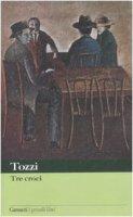 Tre croci - Tozzi Federigo