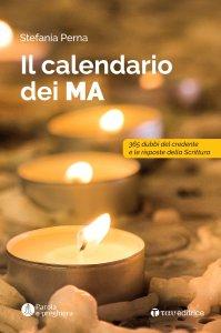 Copertina di 'Il calendario dei MA'