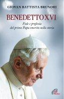 Benedetto XVI - Giovan Battista Brunori