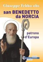 San Benedetto da Norcia - Giuseppe Febbo obs