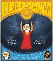 Gesù e la fossa dei leoni - Alison Mitchell