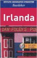 Irlanda. Con carta stradale 1:750 000