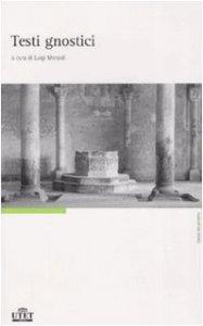 Copertina di 'Testi gnostici'
