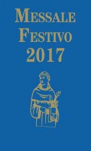 Copertina di 'Messale Festivo 2017'