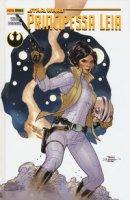 Principessa Leia. Star Wars - Waid Mark, Dodson Terry