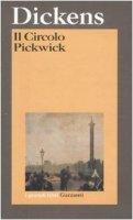 Il Circolo Pickwick - Dickens Charles