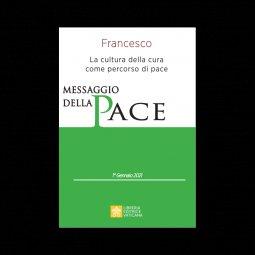 Copertina di 'Messaggio per la celebrazione della 54a Giornata mondiale della pace'