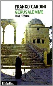Copertina di 'Gerusalemme'