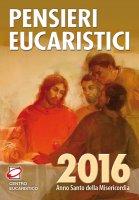 Pensieri eucaristici 2016