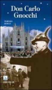Copertina di 'Don Carlo Gnocchi'