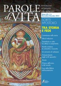 Copertina di 'Novità cristiana: la comunità si racconta'