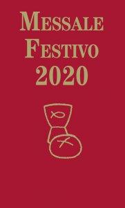 Copertina di 'Messale festivo 2020'