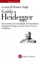 Guida a Heidegger - Franco Volpi