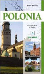 Copertina di 'Polonia. Guida pastorale'