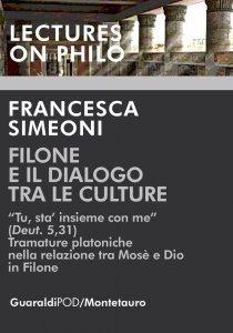 Copertina di 'Filone e il dialogo tra le culture'