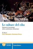 Le culture del cibo - AA. VV.