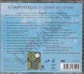 Immagine di 'Compostelle. Le chant de létoile'