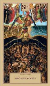 Copertina di 'Apocalissi apocrife'