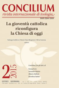 Concilium - 2015/2
