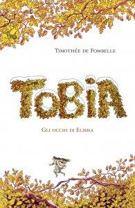Copertina di 'Tobia II. Gli occhi di Elisha'
