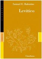 Levitico - Samuel E. Balentine
