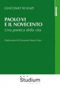 Copertina di 'Paolo VI e il Novecento'